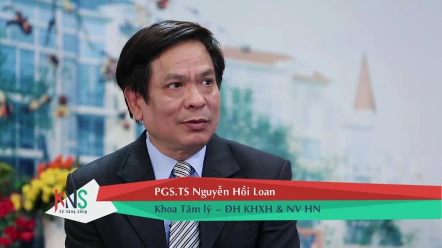 PGS TS Nguyen Hoi Loan