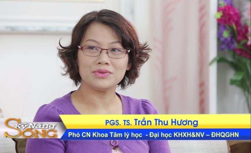 PGS.TS.TranThuHuong