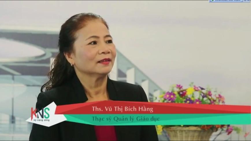 Ths Vu Thi Bich Hang