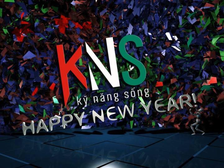 Năm mới hạnh phúc!
