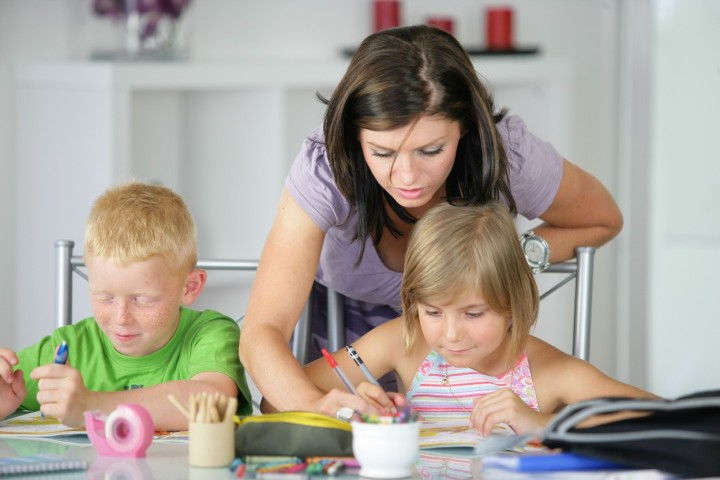 homeschooling-your-kids